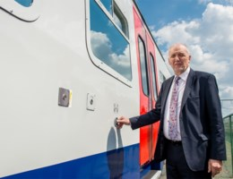 'Tickets NMBS 34 procent goedkoper dan in rest van Europa'