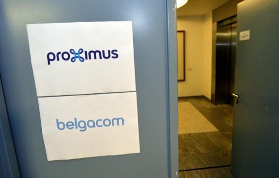 Duitse inlichtingendienst luisterde communicatiekabels Belgacom af
