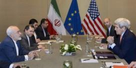 Kerry praat met Iraanse ambtgenoot over nucleair programma