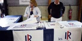 Partij van Sarkozy heet voortaan 'De Republikeinen'