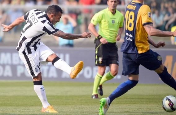 Juventus houdt slechte generale repetitie voor Champions League-finale