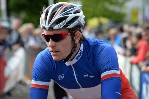 Geen leiderstruien meer in Ronde van België na opgaves Démare en Verraes