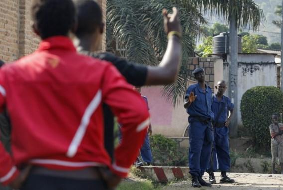 President Burundi niet naar regionale top in Tanzania