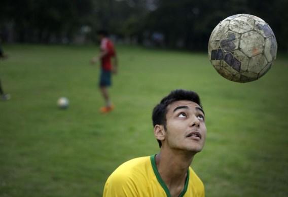 De programma's die de Fifa financiert in India zijn populair en spelen er een cruciale rol in de ontwikkeling van het voetbal.