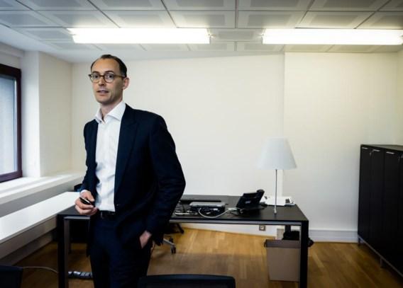 Xavier De Pauw: 'Voor ons is het een ingrijpende evolutie, bijna een revolutie.'