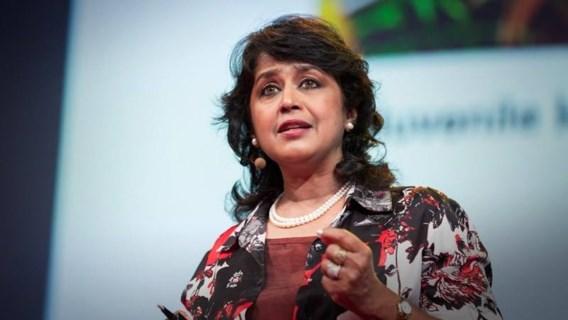 Primeur op Mauritius: eerste vrouwelijke president