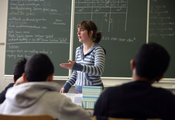 Veel meer afhakers bij lerarenopleiding