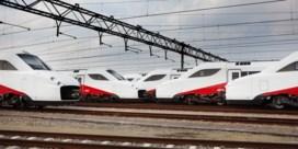 Fyra-commissie: 'Italiaanse treinfabrikant maakte steeds dezelfde fouten'