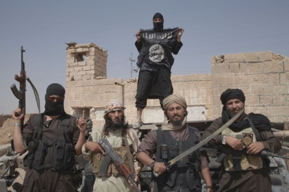 Internationale coalitie zoekt strategie om IS te bestrijden