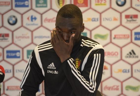 Manager blundert tegen fan: 'Benteke doet wat hij kan om te vertrekken'