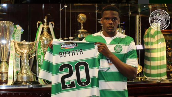 Boyata weg na negen jaar bij Manchester City
