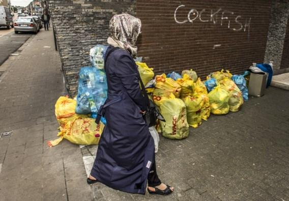 Gent hoopt vandaag oplossing te vinden voor staking Ivago