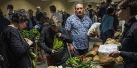 Food Hub brengt de boer in de winkel