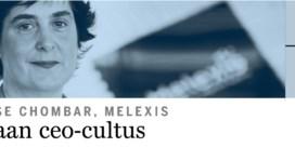 Hekel aan ceo-cultus