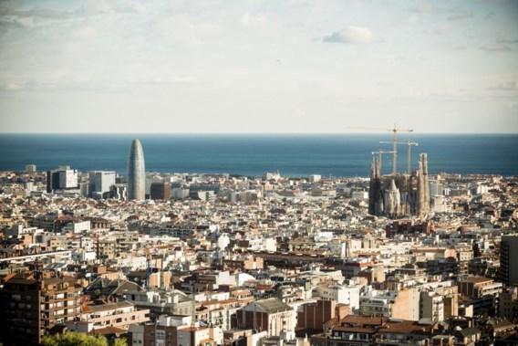 'We moeten voorkomen dat Barcelona eindigt als Venetië'