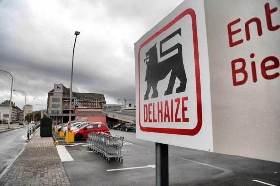 'Fusie Delhaize-Ahold deze maand rond'