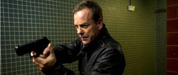Geen Jack Bauer meer in nieuwe '24'