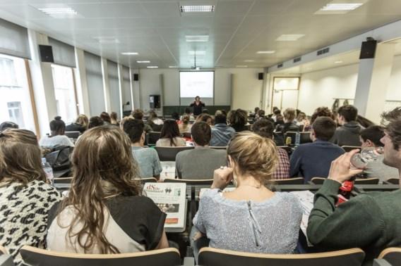 'Geen toelatingsproef nodig in lerarenopleiding'