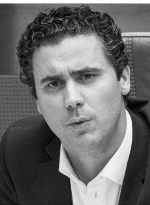Joris Vandenbroucke (SP.A).