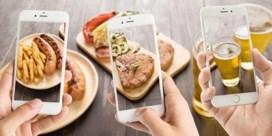 Google telt de  calorieën op je bord