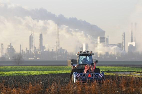 247 miljoen euro voor klimaatbeleid geblokkeerd op bank
