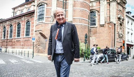 Wim Mertens heeft meer fans in de mediterrane wereld dan in eigen land.