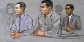 Vriend van Boston bomber veroordeeld tot zes jaar cel