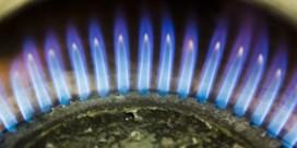 Vraag naar aardgas neemt af