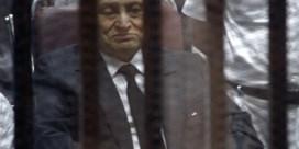 Moebarak staat opnieuw terecht voor betrokkenheid bij dood manifestanten