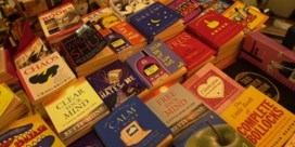 Boekhandel De Slegte na België nu ook terug in Nederland