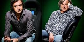 BBC doet miljoenenbod om May en Hammond bij Top Gear te houden