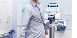 'Een robot  kan niet veralgemenen'