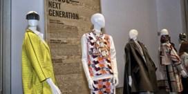 'De Antwerpse Zes maken een stijl die anders is'