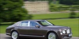 Belg Luc Donckerwolke stapt op als designdirecteur bij Bentley