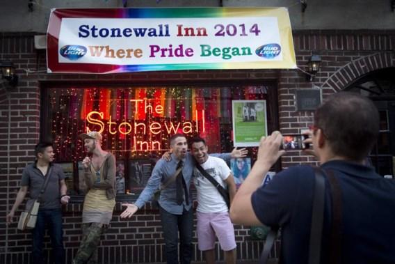 Beroemd homocafé in New York wordt monument
