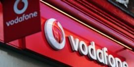 'Vodafone praat met moederbedrijf Telenet'