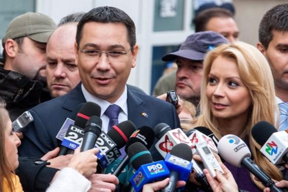 Roemeense president wil dat premier opstapt na verdenkingen van corruptie