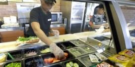 Subway stapt af van kunstmatige ingrediënten