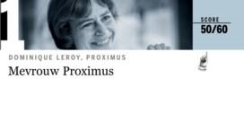 Mevrouw Proximus