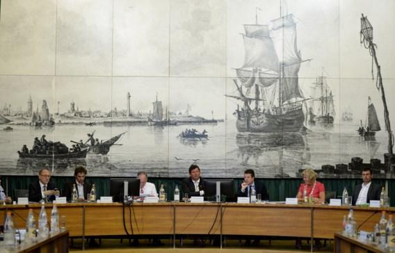 Bewogen extra zitting van gemeenteraad in Oostende