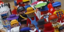 'Vader' van Playmobil is overleden