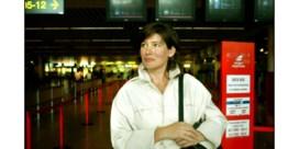 Belgische schrijfster Margot Vanderstraeten in jury Libris Literatuur Prijs 2016