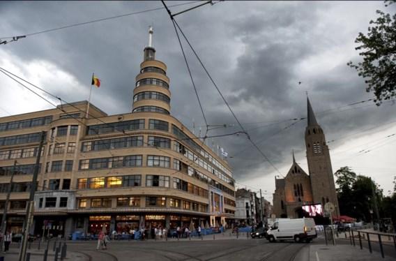 In het Flagey-gebouw huizen FM Brussel, Brussel Deze Week, TV Brussel en brussel-nieuws.be.
