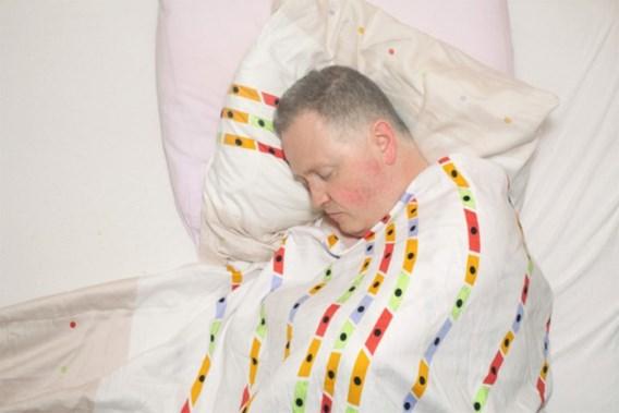 U slaapt minder. En dat schaadt uw gezondheid