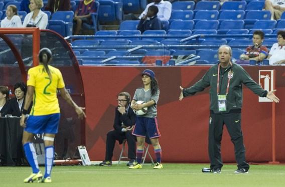 WK Voetbal voor vrouwen kampt met toeschouwersaantallen