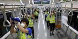 Mers-virus verovert Zuid-Korea