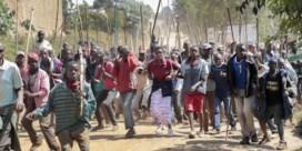 Louis Michel vreest herhaling Rwanda-scenario in Burundi