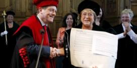Vicerector: 'Het is nog wachten op de eerste vrouwelijke rector KU Leuven'