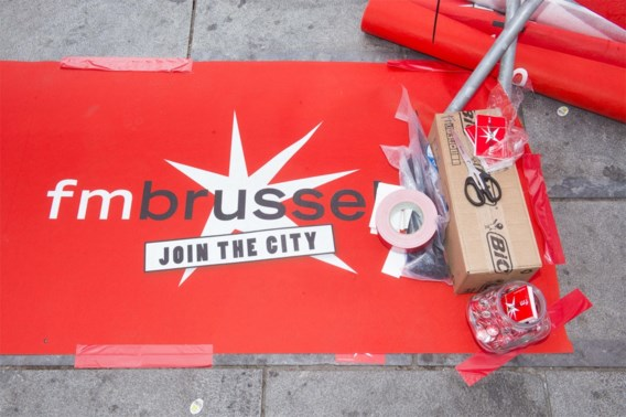 Pascal Smet gelooft in 'wedergeboorte Brussels mediaplatform'