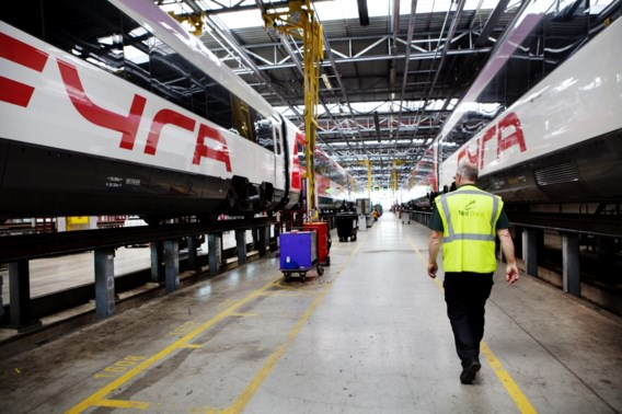 Fyra kostte Nederlandse Spoorwegen bijna 800 miljoen euro